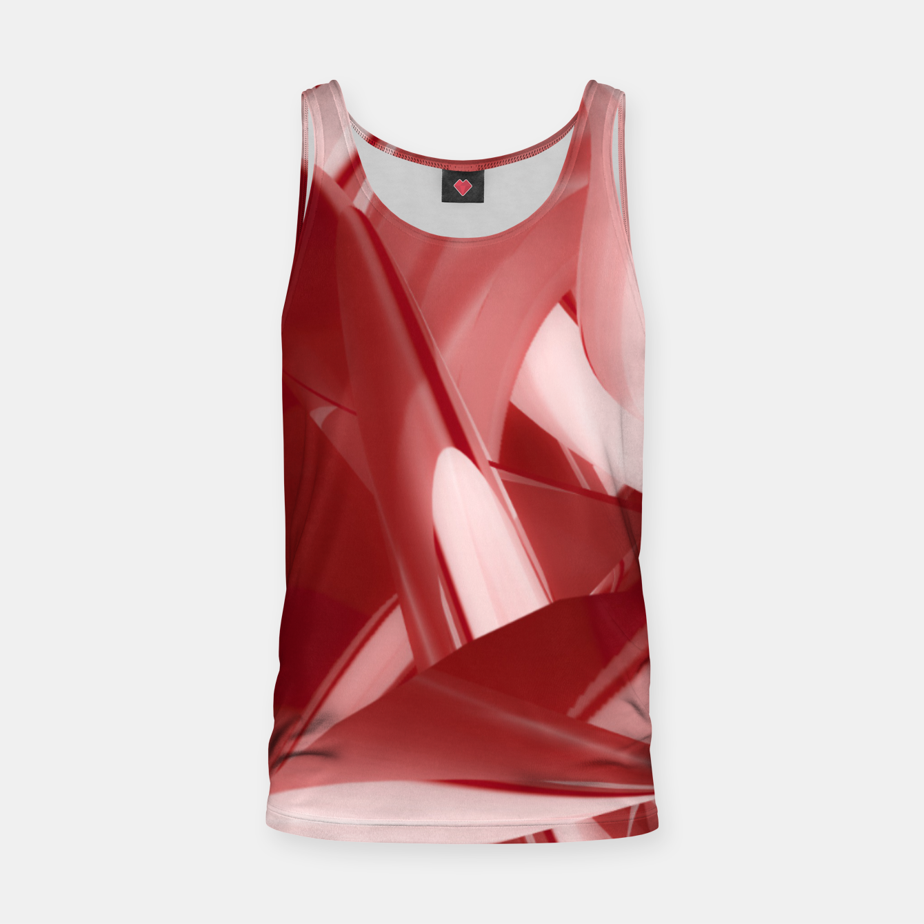 Image of Cherry blossom Tank Top - Live Heroes
