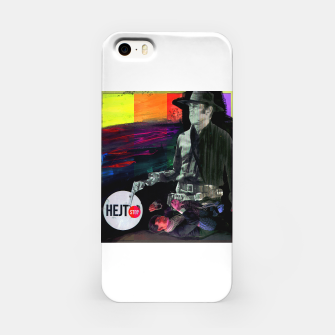 Thumbnail image of hejt stop iPhone Case, Live Heroes