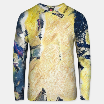 Miniaturka abstract 2 Unisex sweater, Live Heroes
