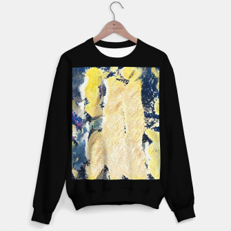 Miniaturka abstract 2 Sweater regular, Live Heroes
