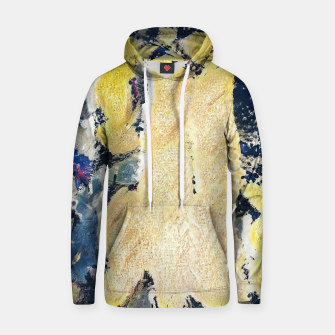 Thumbnail image of abstract 2 Hoodie, Live Heroes
