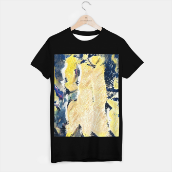 Miniaturka abstract 2 T-shirt regular, Live Heroes