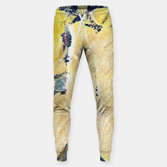 Thumbnail image of abstract 2 Sweatpants, Live Heroes