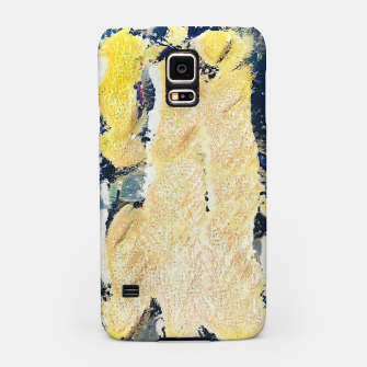 Thumbnail image of abstract 2 Samsung Case, Live Heroes
