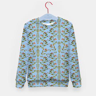 Thumbnail image of Retro old fashion  Sudadera para niños, Live Heroes