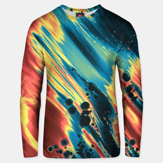 Thumbnail image of FORTUNE Sweater, Live Heroes