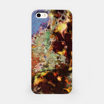 Elegantly eroded iPhone Case thumbnail image