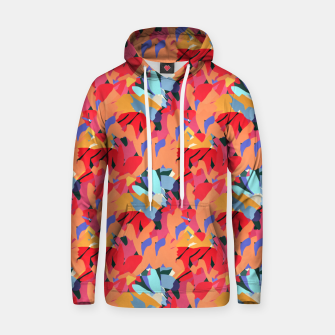 Miniaturka Where Flowers Blossom, So Does Hope. #painting #abstract Hoodie, Live Heroes