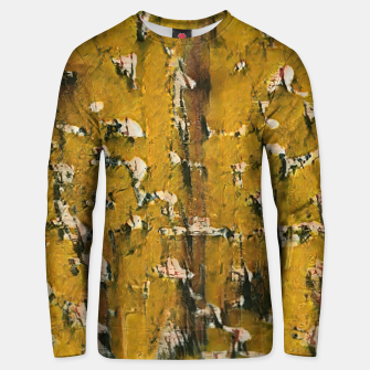 Thumbnail image of abstract 3 Unisex sweater, Live Heroes