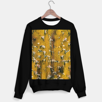 abstract 3 Sweater regular obraz miniatury