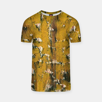 abstract 3 T-shirt obraz miniatury