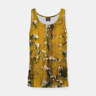 abstract 3 Tank Top obraz miniatury
