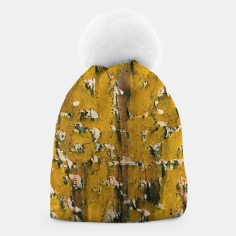Thumbnail image of abstract 3 Beanie, Live Heroes