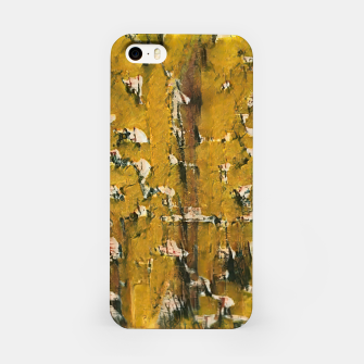 Thumbnail image of abstract 3 iPhone Case, Live Heroes