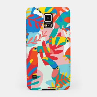 Miniatur Tou'Can Do it Samsung Case, Live Heroes