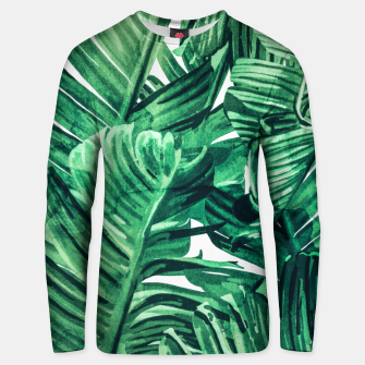 Miniaturka Tropical State of Mind  Unisex sweater, Live Heroes