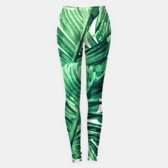 Miniaturka Tropical State of Mind  Leggings, Live Heroes