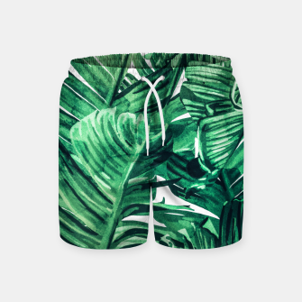 Miniaturka Tropical State of Mind  Swim Shorts, Live Heroes