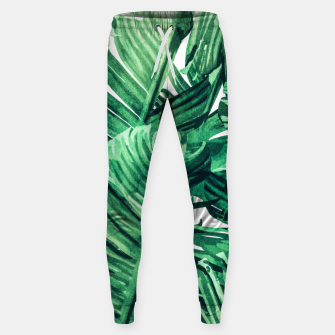 Miniaturka Tropical State of Mind  Sweatpants, Live Heroes