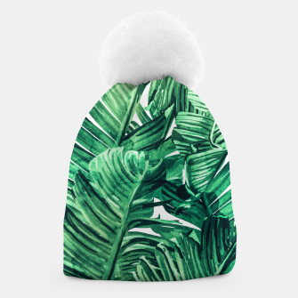 Miniaturka Tropical State of Mind  Beanie, Live Heroes