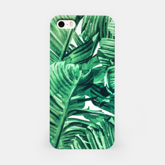 Miniaturka Tropical State of Mind  iPhone Case, Live Heroes