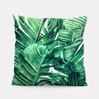 Miniaturka Tropical State of Mind  Pillow, Live Heroes