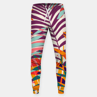 Thumbnail image of Find Me Under The Palms Sweatpants, Live Heroes