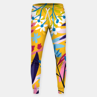 Thumbnail image of The Garden of My Mind Sweatpants, Live Heroes