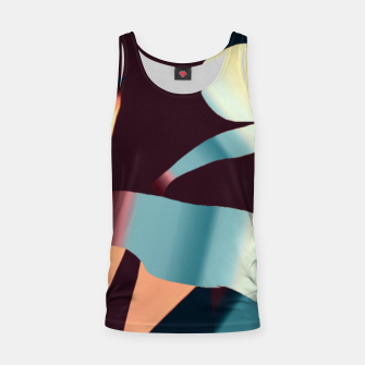 Thumbnail image of cavec Tank Top, Live Heroes