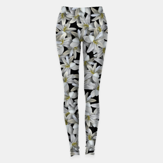 Miniaturka Just Flowers Leggings, Live Heroes