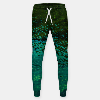 Thumbnail image of Emerald Sweatpants, Live Heroes