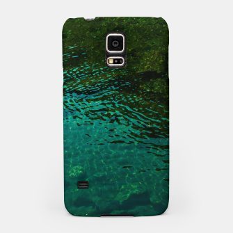 Thumbnail image of Emerald Samsung Case, Live Heroes