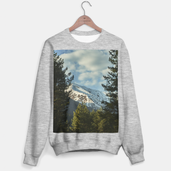 Miniatur MountainTales  Sweater regular, Live Heroes