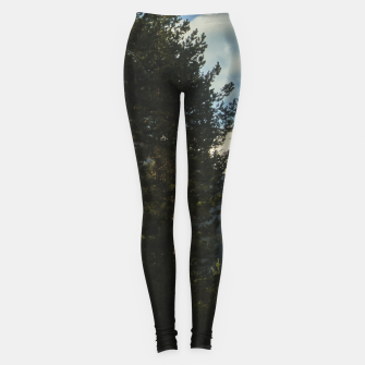 Miniatur MountainTales  Leggings, Live Heroes