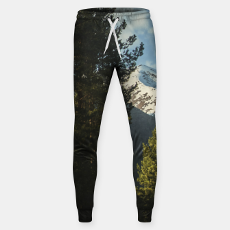 Miniatur MountainTales  Sweatpants, Live Heroes