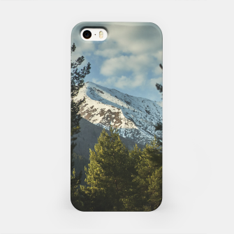 Miniatur MountainTales  iPhone Case, Live Heroes