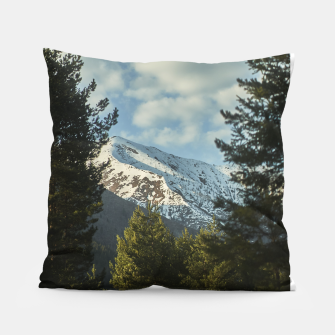 Miniatur MountainTales  Pillow, Live Heroes