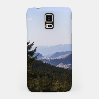 Thumbnail image of Horizon Samsung Case, Live Heroes
