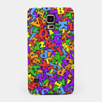Thumbnail image of LGBTQICAPF2K+ Samsung Case, Live Heroes