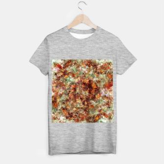 Thumbnail image of Submerged leaves T-shirt regular, Live Heroes