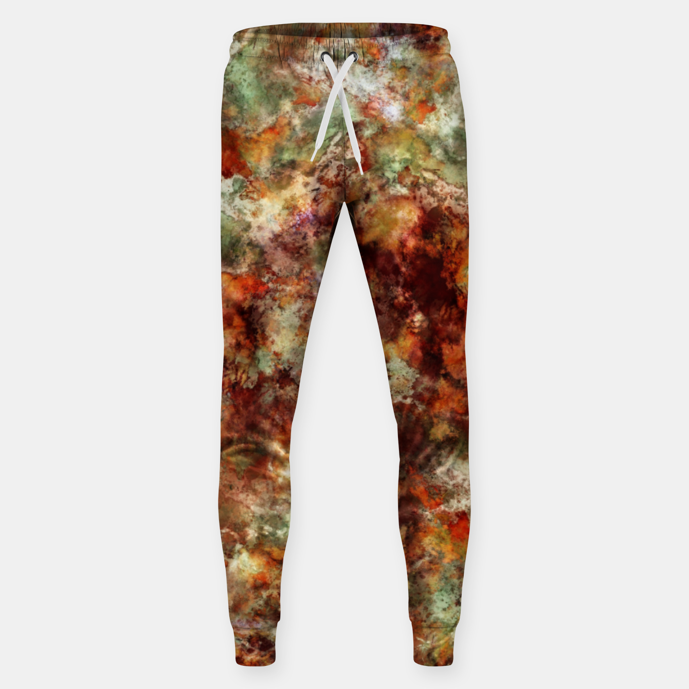 Image of Submerged leaves Sweatpants - Live Heroes
