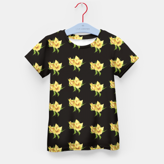 Thumbnail image of Narcissus Swettness  Camiseta para niños, Live Heroes