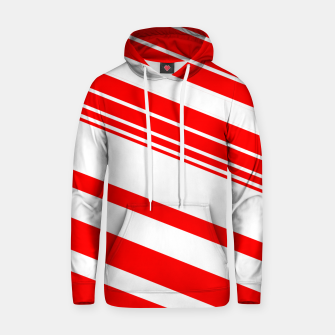 Thumbnail image of PEPPERMINT TUESDAY VERTICAL 2 Hoodie, Live Heroes
