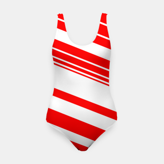 Thumbnail image of PEPPERMINT TUESDAY VERTICAL 2 Swimsuit, Live Heroes