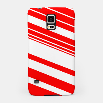 Thumbnail image of PEPPERMINT TUESDAY VERTICAL 2 Samsung Case, Live Heroes