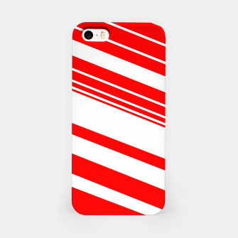 Thumbnail image of PEPPERMINT TUESDAY VERTICAL 2 iPhone Case, Live Heroes