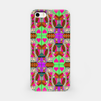 Thumbnail image of KING OF HEARTS iPhone Case, Live Heroes