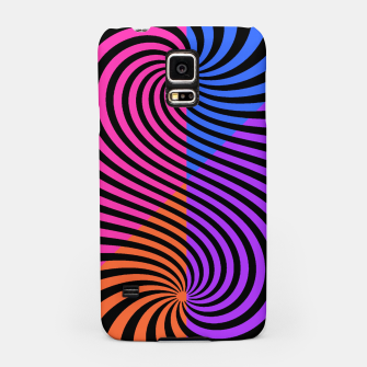 Thumbnail image of FASHIONISTA STRIPES 10 Samsung Case, Live Heroes