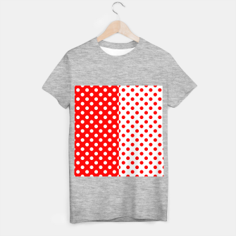 Thumbnail image of POLKA DOTS FASHIONISTA T-shirt regular, Live Heroes