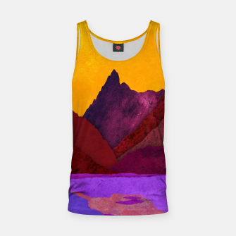 Thumbnail image of One river Tank Top, Live Heroes
